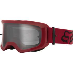 Fox Main Stray Gafas Hombre, rojo